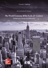 The World Economy of the Early 21st Century